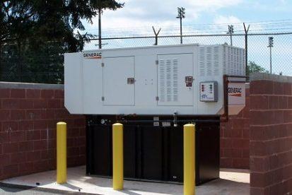 Standby-Generators