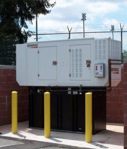 Standby Generators 1
