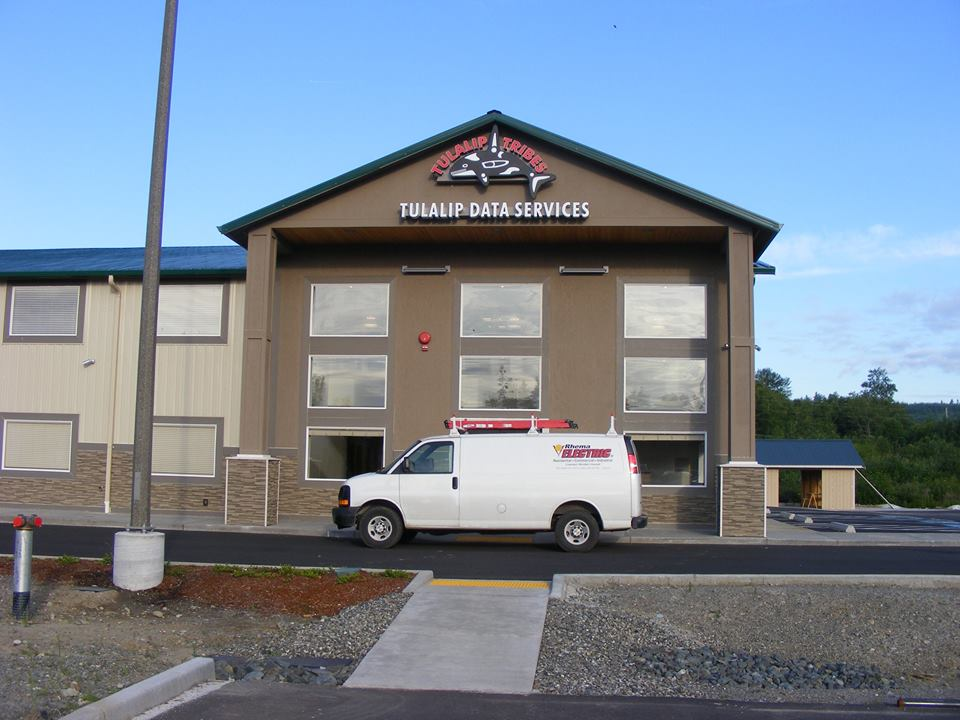 Tulalip Data Services