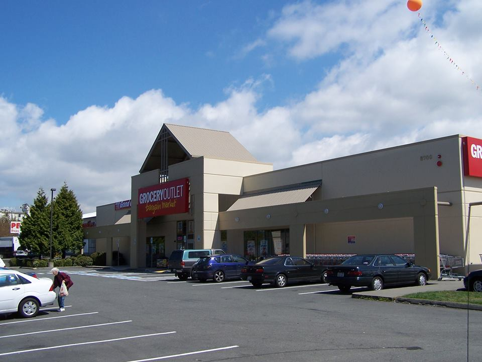 Ballard Grocery Outlet