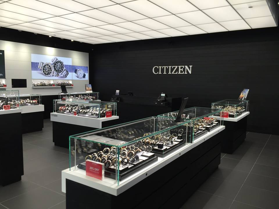 Citizen Watch Company Store